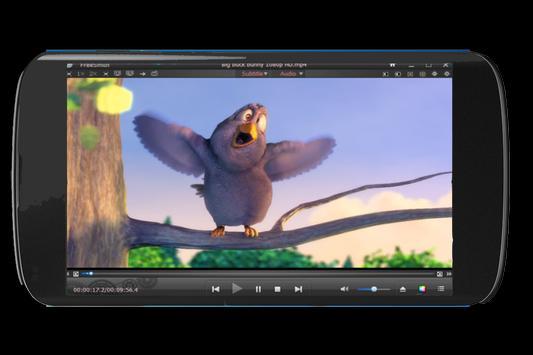 video player pro screenshot 4