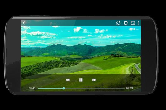 video player pro screenshot 7