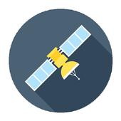 Radio Enlace Satelite icon