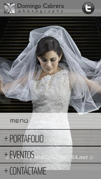 Domingo Cabrera Mobile apk screenshot