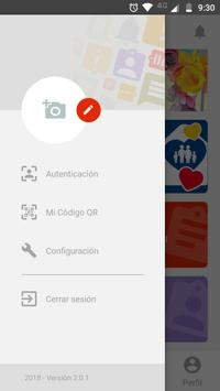 veQR - Somos Venezuela apk screenshot