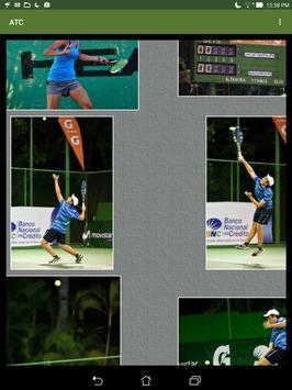 ATC Tenis screenshot 4