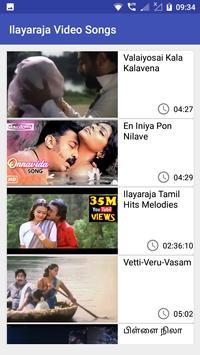 Ilayaraja Video Songs poster