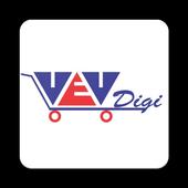 VEV Digi icon