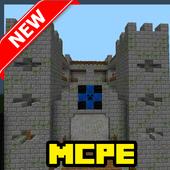 Royal Throne Grab. MCPE map icon