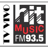 Hit Music TV icon