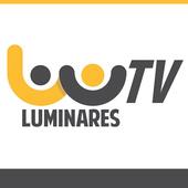 Luminares TV icon