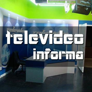 Televideo Informa poster