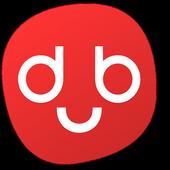 Dubface icon