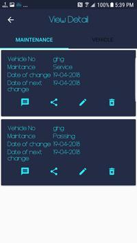 Car Maintenance screenshot 3