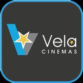 Vela Cinemas icon