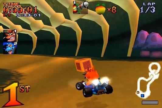 New Crash Team Racing Guide 截图 1