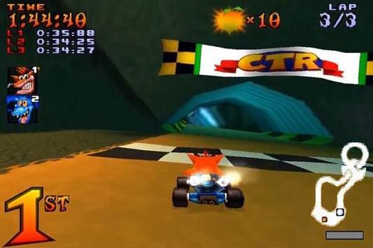 New Crash Team Racing Guide 截图 8