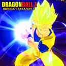 New Dragonball Z Budokai Tenkaichi 3 Hint APK