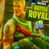 New Fortnite Battle Royale Guide 圖標