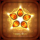 Diwali Greetings Card Maker icon