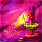 Diwali wishes - happy Diwali icon