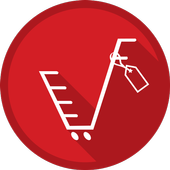 Vendoee - Offline Shopping App icon