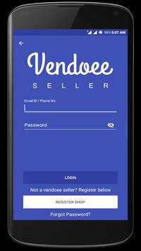Vendoee - Offline Shopping App apk screenshot