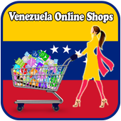 Venezuela Online Shopping - Online Store Venezuela icon