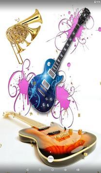 Music Live Wallpaper screenshot 12