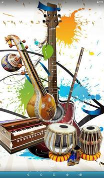 Music Live Wallpaper screenshot 15