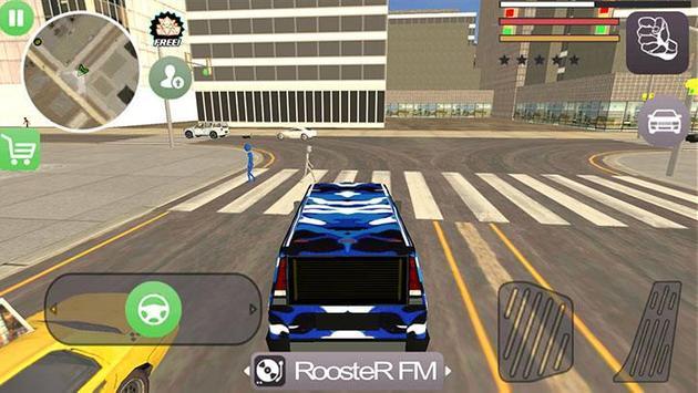 Grand Venom Vegas Mafia Crime Fight To Survive screenshot 3