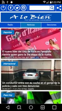 Viva las Noticias apk screenshot