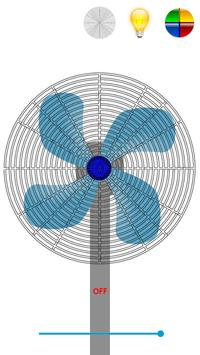 Ventilator poster