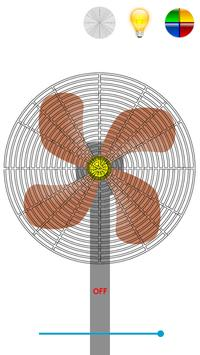 Ventilator screenshot 2