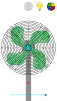 Ventilator screenshot 4