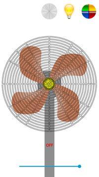 Ventilator screenshot 8