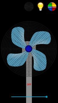 Ventilator screenshot 9