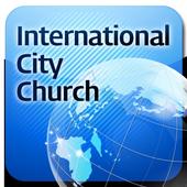 International City Church icon