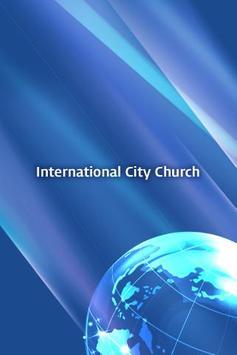International City Church screenshot 1