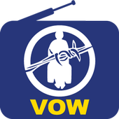 VOW - Voice Of Wilderness icon