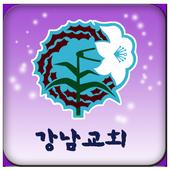 강남성결교회 icon