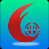광명순복음교회 icon