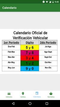 Verificación Veracruz screenshot 2