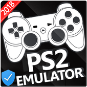 New PS2 Emulator Tips | Free PS2 Emulator Guide icon