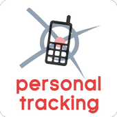 VeriLocation Personal Tracking icon
