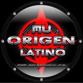 Mu Origen Latino icon