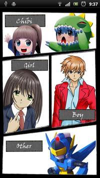 Draw Manga screenshot 3