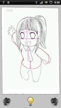 Draw Manga screenshot 7