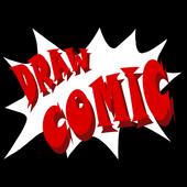 Draw Comic icon