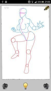 Draw Comic screenshot 5