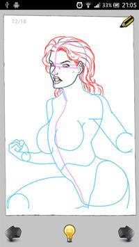Draw Comic screenshot 6