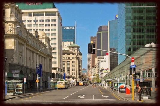 Auckland Wallpapers - Free apk screenshot