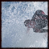 Bodyboarding Wallpapers - Free icon