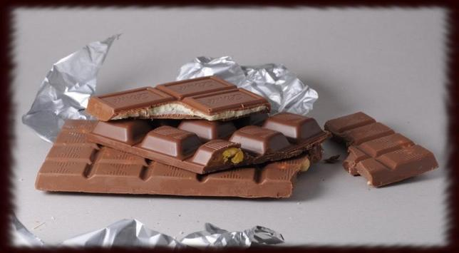 Chocolate Wallpapers - Free apk screenshot